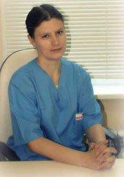 Елена ВЕРИНА (ветеринарный врач)