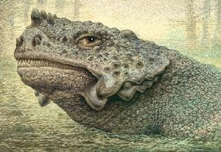 Картинки по запросу Парейазавр