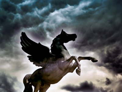 Кінь Пегас