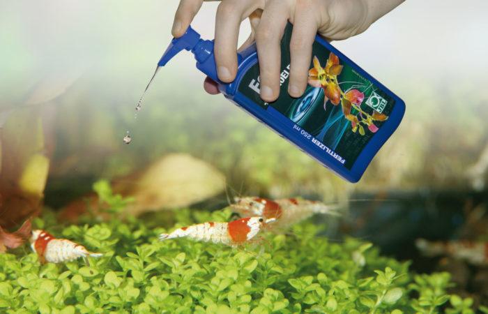 Средства для аквариума
